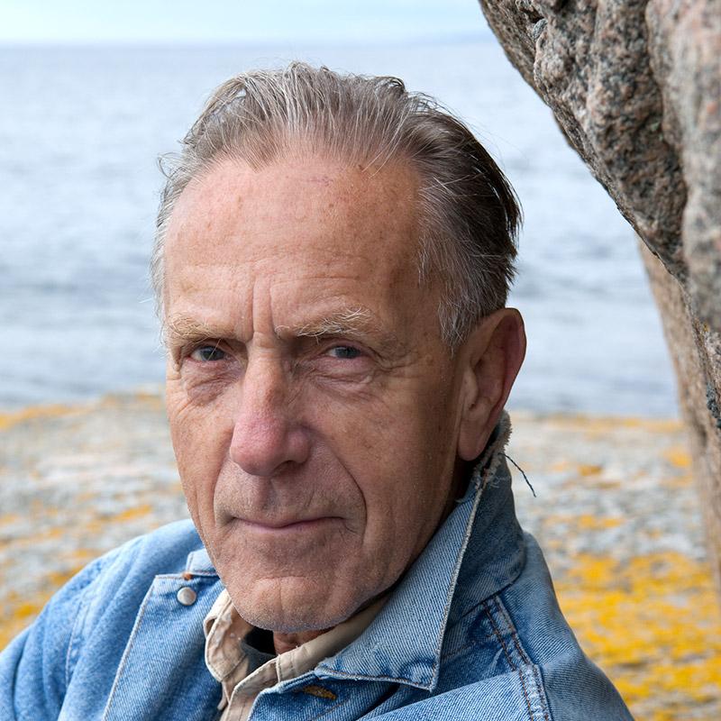 Johnny Martinsson - Konstnär - Martinssonska Gården